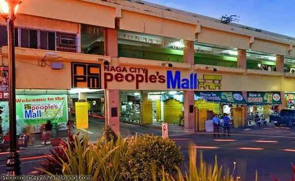 Councilor Del Castillo's plastic ban gets Naga People's Mall nod