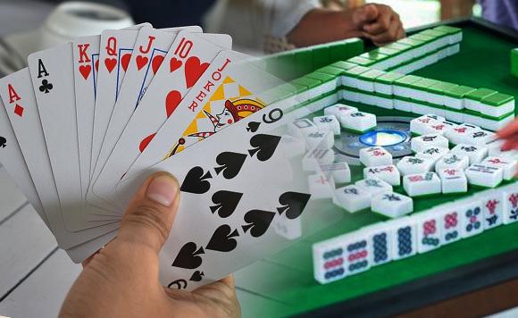 Blackjack liner retention