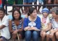 Vice President Leni Robredo still good in the eyes of 'laylayan' peeps
