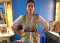 LOOK: Miriam Quiambao as Lara Croft