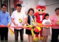 What is Sorsogon Gov Robert Lee Rodrigueza's Jollibee story?